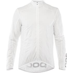 POC Essential Road Vindjakke Herrer, hydrogen white